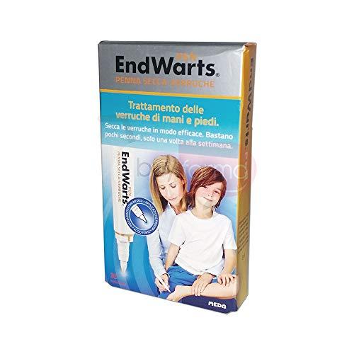 EndWarts Trockenstift grün
