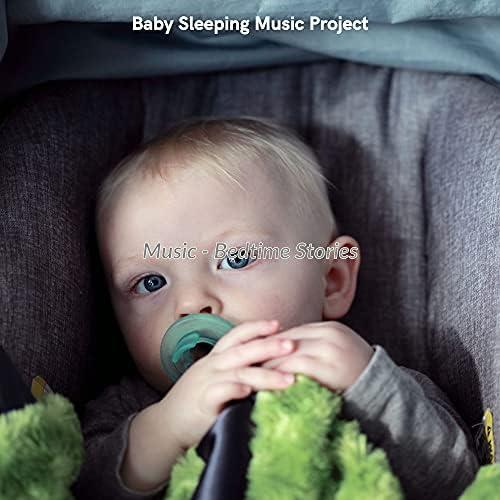 Baby Sleeping Music Project