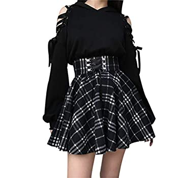 Best skirts with belt Reviews