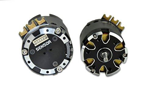 Amewi 28111–4.0t 540 Modified Sens ored Competition Level Moteur, 8350 KV