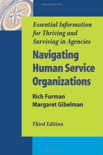 Navigating Human Service Organiz...