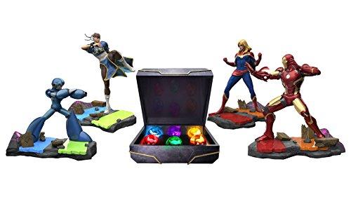 Sony Marvel vs. Capcom: Infinite Collector