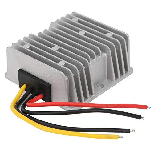 Convertidor de energía, tasa de conversión ultra alta Disipación de calor Convertidor de energía a prueba de polvo Inversor, Generación de energía solar Trenes para minibuses Grandes