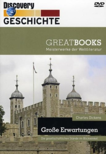 Great Books - Charles Dickens - Große Erwartungen