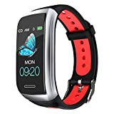 Yunss Fitness Trackers HR Activity Trackers Health Exercise Watch...