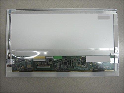 LED-Bildschirmfür Acer Aspire ONE D250-0Bk (25,7cm / 10,1Zoll))
