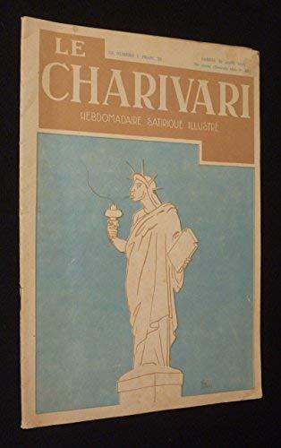 Le Charivari (96e année, n°60, 20 août 1927)