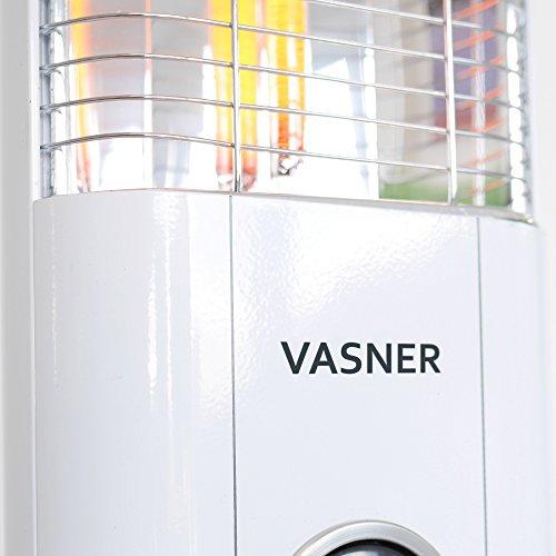 Infrarot Stand-Heizstrahler 1200 Watt mit Thermostat kaufen  Bild 1*