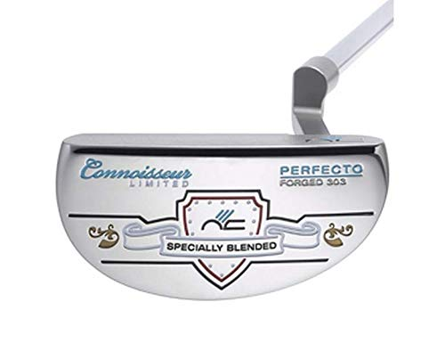 Never Compromise Perfecto Putter Putter Steel Right Handed 35.0in