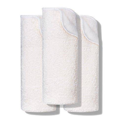 Dual Effect Sensitive Skin Cloth Pack of 3