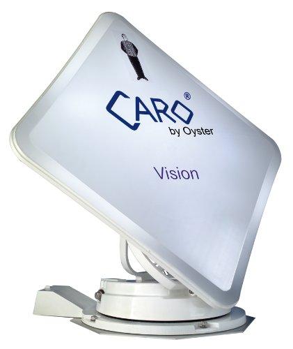 Ten Haaft Sat-Anlage Caro Vision