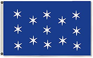 washington headquarters flag