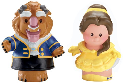 10 best little people belle and prince for 2021
