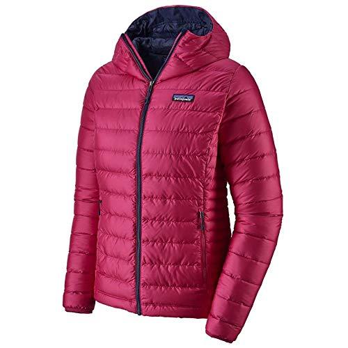 Patagonia Down Sweater Hoody Jacket Women - Daunenjacke mit Kapuze