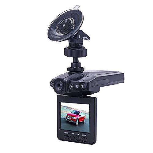 BANGSUN 1 Pz HD Registratore di Guida 1080 P Infrarossi Visione Notturna Grandangolare Car Driving...
