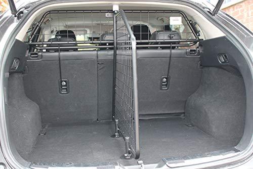 Guardsman Hundegitter und Kofferraum-Trenngitter für Mazda CX-5 (2017 bis jetzt)