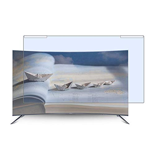 grigio scuro Custodia Protettiva Anti-Polvere Cover Proteggi-Schermo PC e TV 40 TV kwmobile Protezione 40 TV
