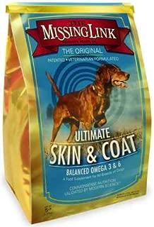 Petcurean Missing Link ULT Skin Dog 5#