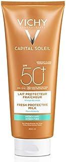 Vichy Ideal Soleil Protector Solar para La Familia FPS 50+ 300 ml