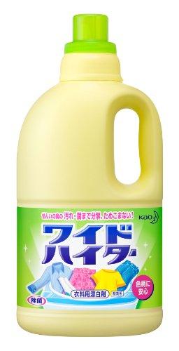 花王 ワイドハイター 液体 000ml
