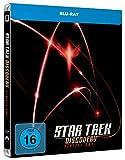 Star Trek Discovery (limitiertes Steelbook)