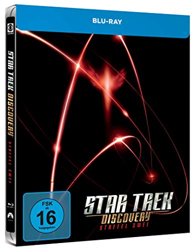 Staffel 2 (Limited Steelbook Edition) [Blu-ray]
