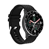 N/P Hongmed H30 2020 Smart Watch Fitness Tracker with Blood Oxygen Pressure Monitor for Android and iPhone iOS...