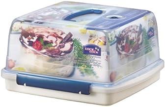 Lock & Lock HLS102 Cake Storage Box 21L