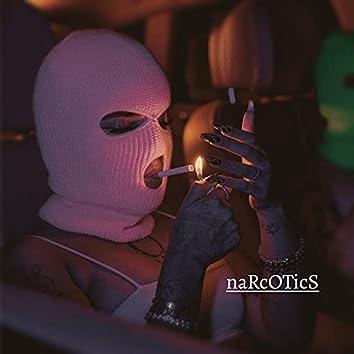 naRcOTicS (feat. 100mixed)