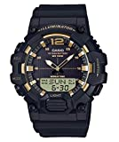 Casio Collection Herren-Armbanduhr HDC-700-9AVEF