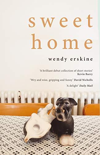 Sweet Home eBook: Erskine, Wendy: Amazon.ca: Kindle Store