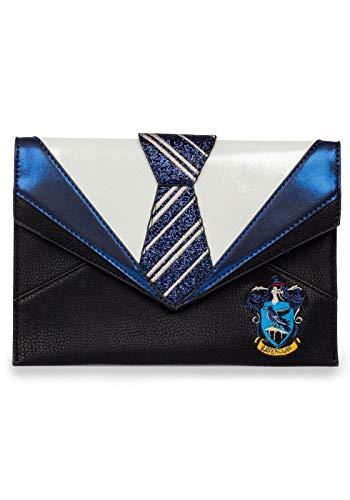 Danielle Nicole Harry Potter Ravenclaw Uniforme del bolso de embrague