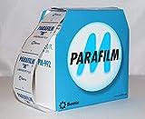 Parafilm Verschlussband 75m x 50mm zum Verschließen Abkleben Isolieren Verschiedenster Flaschen oder Behälter von Slkfactory