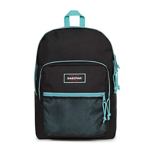 Eastpak Pinnacle Backpack, 42 cm, 38 L, Kontrast Water (Black)