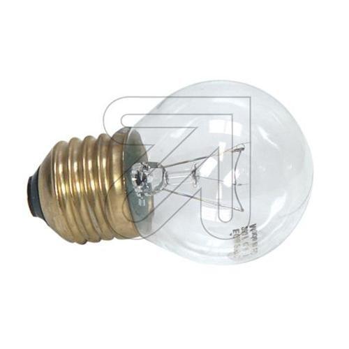 EGB Backofenlampe E27 / 40W klar 300Grad
