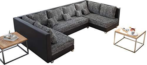 DELIFE Couch Panama Wohnlandschaft modular Sofaart: Wohnlandschaft