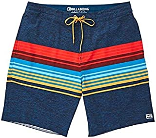 1c8937af9b0f7 Billabong Men's Classic Lo Tide Boardshort