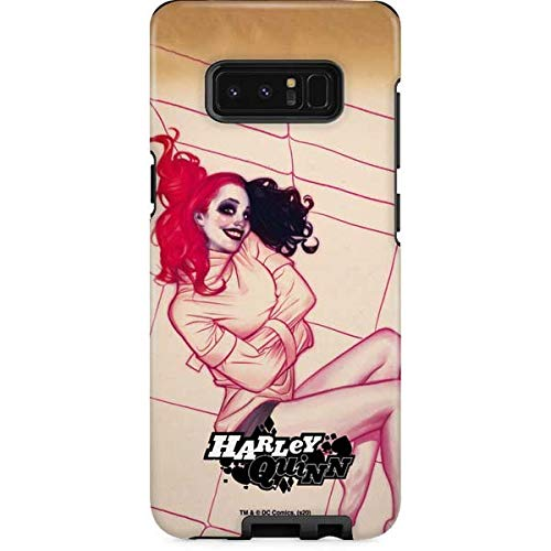 41ICmg9yLuL Harley Quinn Phone Case Galaxy Note 8