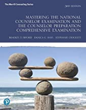 Mastering the National Counselor Examination and the Counselor Preparation Comprehensive Examination PDF