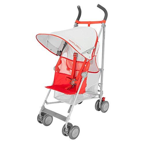 Maclaren Volo - Silla de paseo, color naranja