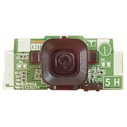 Desconocido Módulo Botonera EAX66186505 (1.0), LG 24MT47DC-WZ