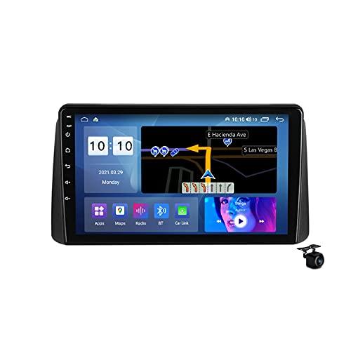 Android 10.0 Auto-Stereo-Radio Sat für...