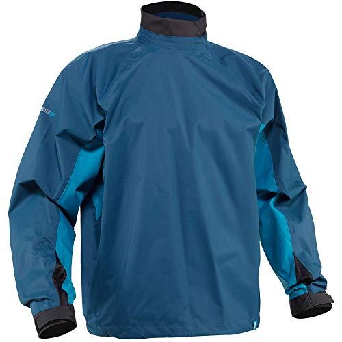 NRS Men's Endurance Paddling Jacket-Poseidon-XL