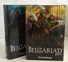 The Belgariad Volumes One & Two Including: Pawn of Prophecy, Queen of Sorcery, Magician's Gambit, Castle of Wizardry and Enchanter's End Game