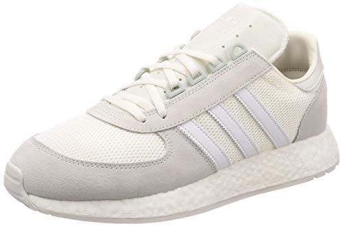 adidas Herren Marathon X 5923 Sneaker Weiß, 42