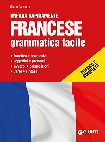 Francese grammatica facile