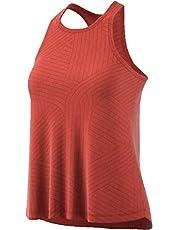 adidas Cool Tank Burnout Camisa de Golf Mujer