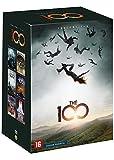 The 100-Saisons 1 a 6 [DVD]