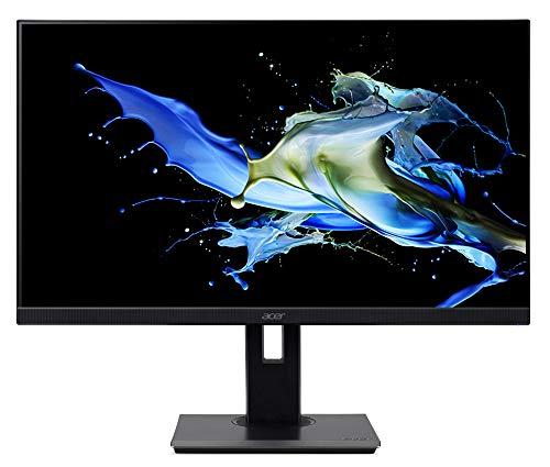 "Acer B7 B247Y LED display 60,5 cm (23.8"") Full HD Nero"