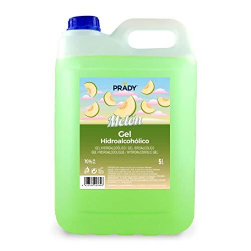 Dosificador Gel Hidroalcoholico Niños Marca Prady